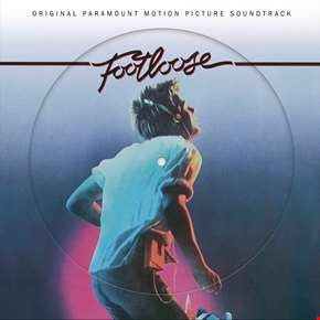 Footloose - Limited Edition Picture Disc (NAD20)