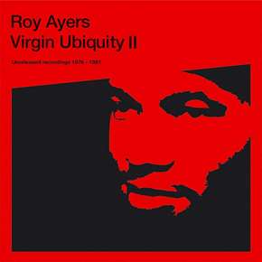 Virgin Ubiquity II: Unreleased Recordings 1976-1981