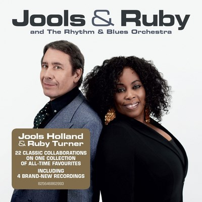 Jools & Ruby: And the Rhythm & Blues Orchestra