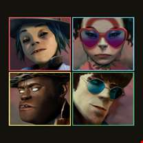 Humanz - Staff Pick