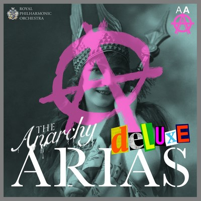 The Anarchy Arias