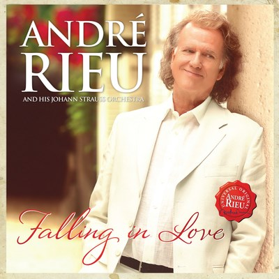 André Rieu and His Johann Strauss Orchestra: Falling in Love