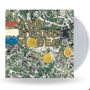 The Stone Roses - Limited Edition Clear Vinyl (NAD20)