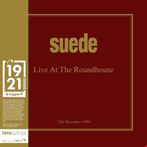Live at the Roundhouse (hmv Exclusive) 1921 Series Gold Vinyl