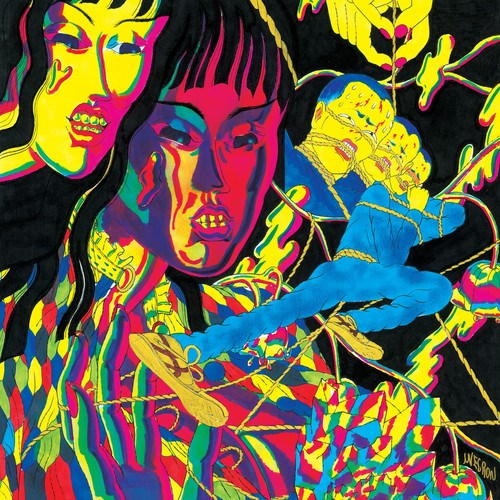 Thee Oh Sees - Staff Picks