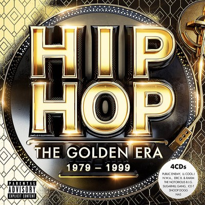 Hip-hop: The Golden Era