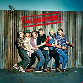 McBusted (available in-store from 1 December)