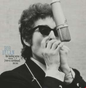 The Bootleg Series: Rare & Unreleased 1961-1991 - Volume 1-3