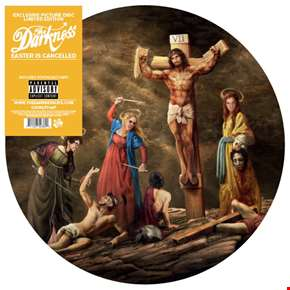 Easter Is Cancelled (hmv Exclusive) Limited Edition Picture Disc