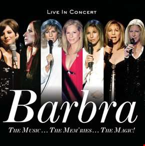 The Music... The Mem'ries... The Magic!: Live in Concert