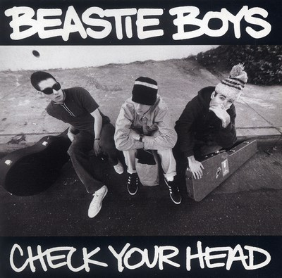 Check Your Head (hmv Exclusive)
