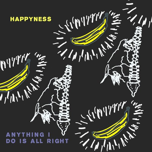 Anything I Do Is All Right EP