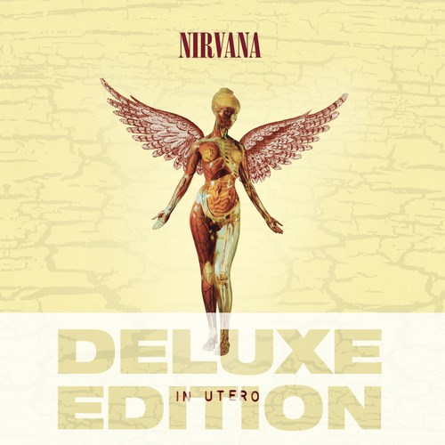 In Utero - 20th Anniversary - Deluxe Edition