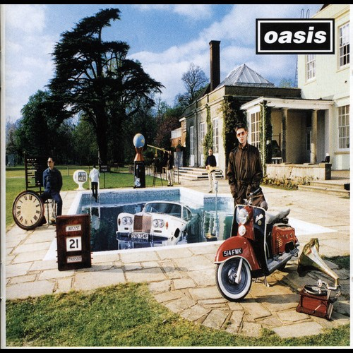 Also By Oasis...