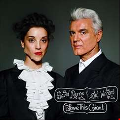 More albums featuring St. Vincent