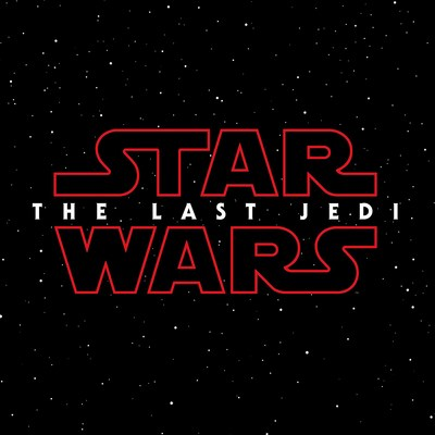 Star Wars - Episode VIII: The Last Jedi