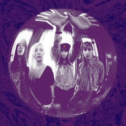 From The Smashing Pumpkins