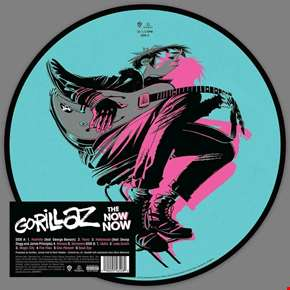 The Now Now (Picture Disc)