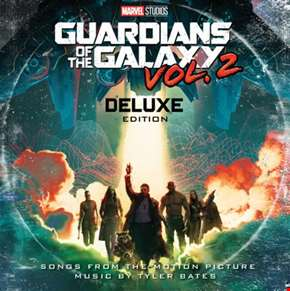 Guardians of the Galaxy Vol. 2 - Deluxe Edition
