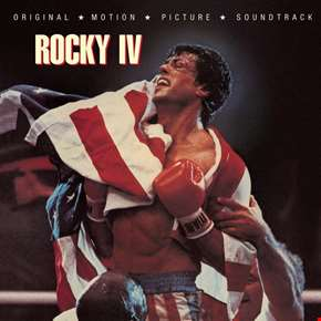 Rocky IV - Limited Edition Picture Disc (NAD20)