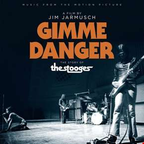 Gimme Danger: The Story of the Stooges