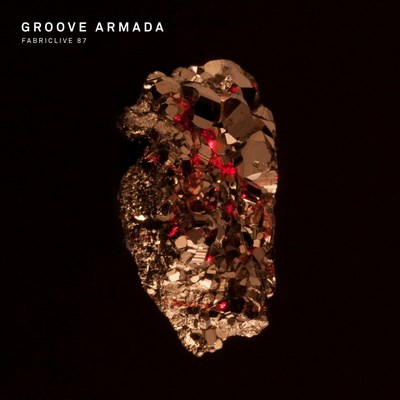 Fabriclive 87: Mixed By Groove Armada