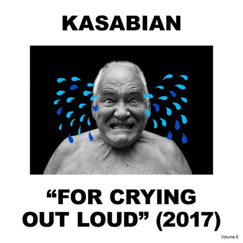 For Crying Out Loud Kasabian- staff pick