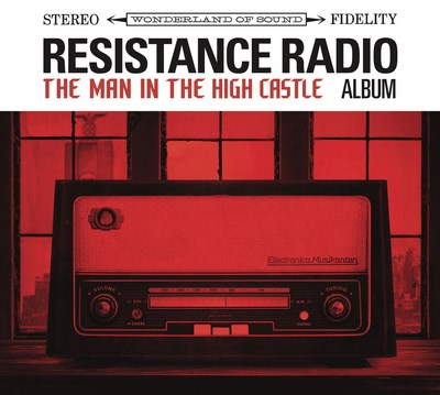 Resistance Radio: The Man in the High Castle Album