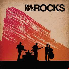BNL Rocks Red Rocks
