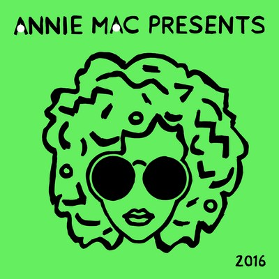 Annie Mac Presents...: 2016