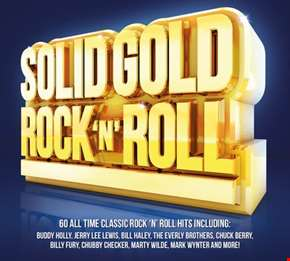 Solid Gold Rock 'N' Roll