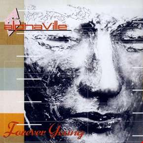 Forever Young - Limited Edition Orange Vinyl (NAD20)