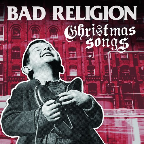 Some great Christmas albums...