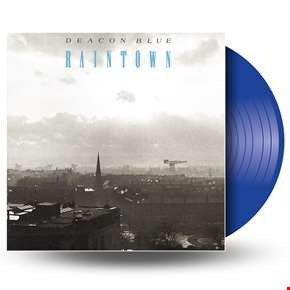 Raintown - Limited Edition Blue Vinyl (NAD20)