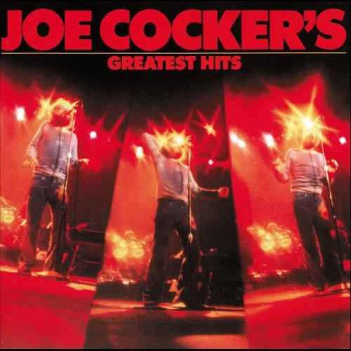 Joe Cocker's Greatest Hits (Ecopac)