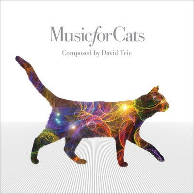 David Teie: Music for Cats