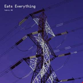Fabric 86: Mixed By Eats Everything