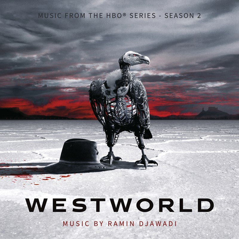 Westworld: Music from the HBO Series - Season 2