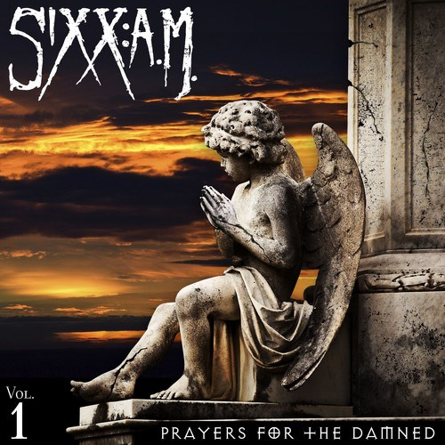 Prayers for the Damned - Volume 1