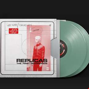 Replicas: The First Recordings (Sage Green Vinyl)