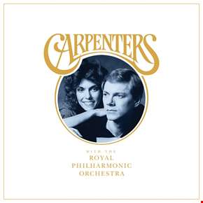 The Carpenters With the Royal Philharmonic Orchestra