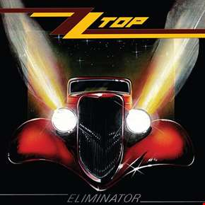 Eliminator - Limited Edition Yellow Vinyl (NAD20)