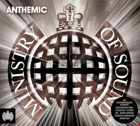 Anthemic - Ministry of Sound