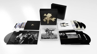 The Joshua Tree: 30th Anniversary Edition