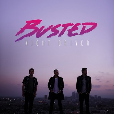 Night Driver (Hmv Exclusive)