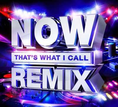 Now That's What I Call Remix