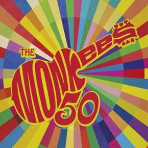 The Monkees 50