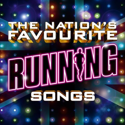 The Nation's Favourite Running Songs
