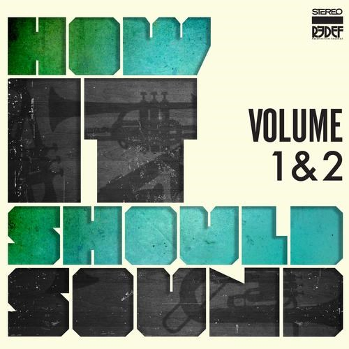 How It Should Sound - Volume 1 & 2