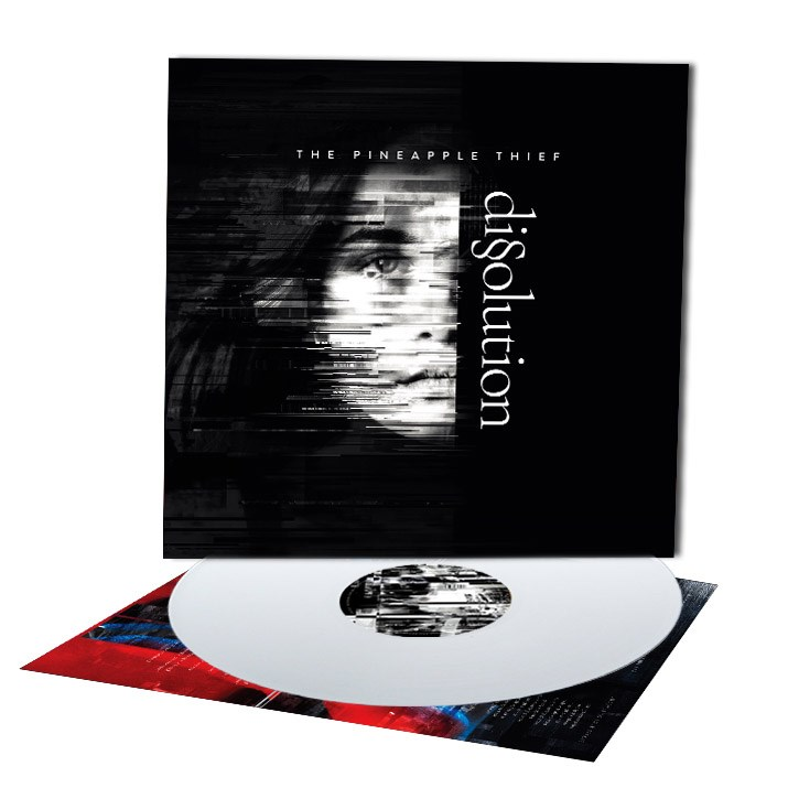Dissolution (Hmv Exclusive)